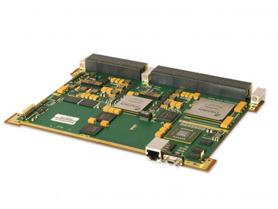 Rugged Interconnect Technologies TM - GBX460