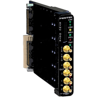 Rugged Interconnect Technologies TM - JADE 71821
