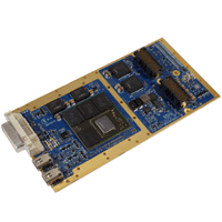 Rugged Interconnect Technologies TM - XMC-E8860-SDI-2IO