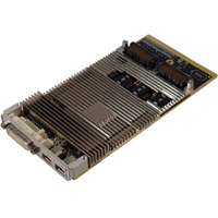 Rugged Interconnect Technologies TM - XMC-GP107-SDI-2IO