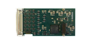 Rugged Interconnect Technologies TM - TXMC590